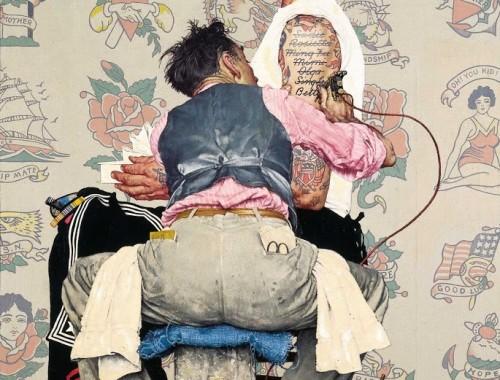 norman-rockwell-tattoo-artist