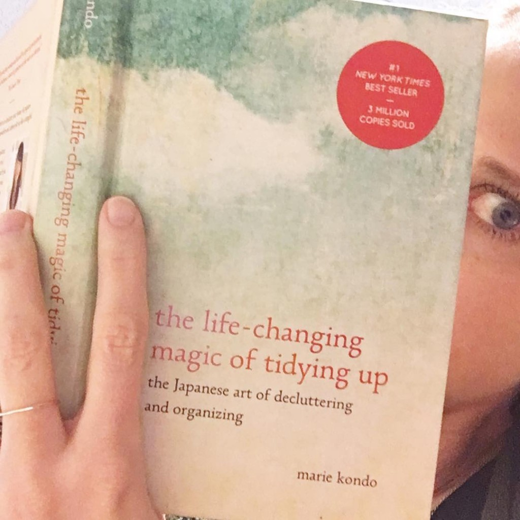 This book has changed my whole outlook on keeping househellip